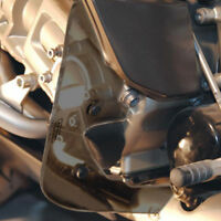 tank knee protector foil Für BMW R1250GS Tank Knieschutz Folie