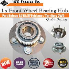 1 x Ford Falcon AU/BA/BF Territory 2WD Front Wheel Bearing Hub