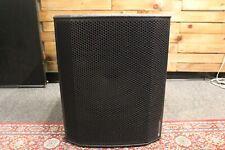 """dB Technologies Sub 618 Active Bass-reflex subwoofer, 18"""" woofer , (Certified B"""