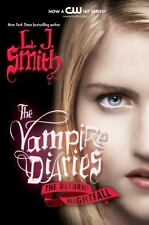 The Vampire Diaries: The Return: Nightfall, L. J. Smith, 0061720801, Book, Accep