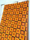 Dries Van Noten X Verner Panton Iconic Orange Square - Insane Patterns S/S 2019