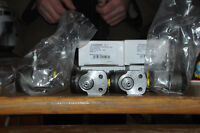 jeu 4 cylindres de roue avant borgne 30mm  peugeot  404 p-up 3/8e,  21430020