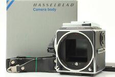 [MINT in BOX Original Strap] Hasselblad 503CXi Chrome Acute Matt From Japan #992