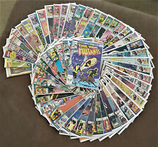 1983 New Mutants (1st series) 54 Issues - Multiple *Key* Issues