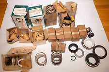 Lot of Seal Kits  842 A14067 712-0554-754 77-0554-754 Some Unmarked Partial