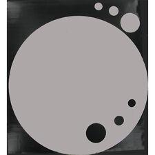 Acrílico Redondo Peel & Stick Espejos. Decoración Hogar Decoración Arts & Crafts 28007