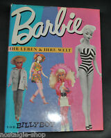 Barbie ihr Leben und ihre Welt von Billy Boy Buch book