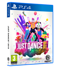 Juego Sony PS4 Just Dance 2019