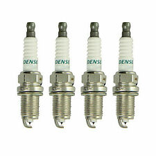 DENSO TWIN TIP SPARK PLUG X4 FOR GREATWALL X240 CHERY J11 Hyundai ACCENT EXCEL