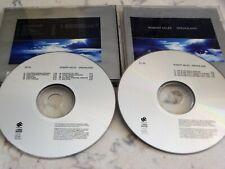 ROBERT MILES DREAMLAND 2 CD 1997 DOC/BMG DISCOTRONIX IFPI MADE IN EU