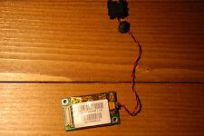 Toshiba Satellite Pro A10 CPU modem card board + socket