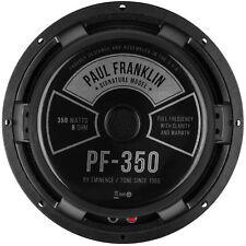 "Eminence PF-350 12"" Paul Franklin Signature Guitar Speaker 8 Ohm"
