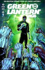 Mar4  Panini DC URBAN Comics  GREEN LANTERN  SAGA   N° 22