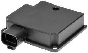 For Chevrolet Venture Front Wiper Motor Pulse Board Module Dorman - OE Solutions