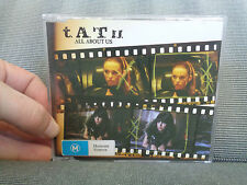 TATU_All About Us_used CD-s_ships from AUSTRALIA_H3