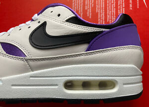 NEW Mens Nike Air Max 1 DNA CH.1 Trainers Sneaker Casual Ltd Edition Retro NEW