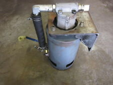 Toyota 5Fbcu15 Electric Forklift Power Steering Pump Toyo Oki Tcp-031-A