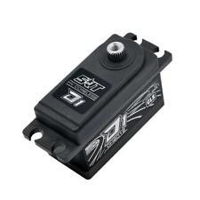 SRT CH6012 HV CL Servo 9.0KG - 0.07 sec at 6v - Semi M-Case