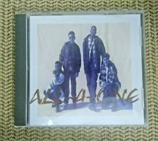 All-4-One by All-4-One (CD, Mar-1994, Blitzz) (CD005)