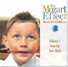 Don Campbell - Music for Children 1: Tune Up Your Mind [New CD]
