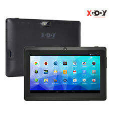 XGODY 7 Inch Tablet PC Android 8.1 / 9.0 Quad-core 1+16GB / 2+16GB 2Camera WiFi