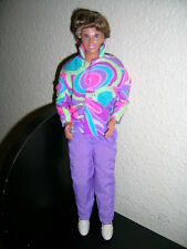 KEN ultra totality hair ancienne collection mattel