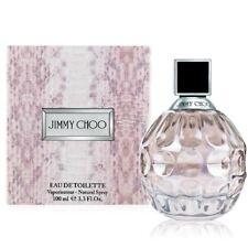 Jimmy Choo 100ml EDT Spray Retail Boxed Sealed