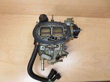 Holley R80106 Carburetor 1981-1982  Dodge,Plymouth,Chrysler 2.2L  L4 135 2 bbl
