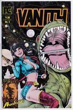 a3 - Vanity #2 - 1984 - Pacific Comics