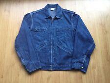 Vintage OshKosh Work/Chore Denim Jacket