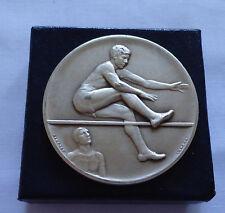 Vintage medalla alta JUMP John pellizcos Sport