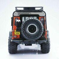 Hinterer Dachschutzblechschutz für Traxxas TRX4 TRX-4 Land Rover Defender D110