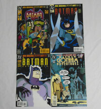 BATMAN ADVENTURES #15 24 34 - Gotham Adventures #13 * DC Comics * 1993 1999