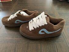 Adio Jeremy Wray skateboard shoes 9.5