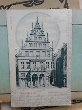 Vor 1914 Ansichtskarten aus Nordrhein-Westfalen für Architektur/Bauwerk und Burg & Schloss