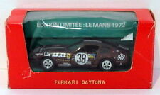 Voitures, camions et fourgons miniatures Solido pour Ferrari