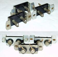Quad ii 240V authentique bulgin mains input socket. le prix est pour 1.