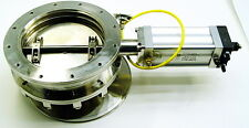Huntington A00-1579 Butterfly Valve w/ Turn-Act 632-5S1-400-A02 Rotary Actuator