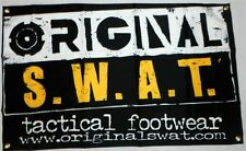 Original SWAT Tactical Footwear Flag New