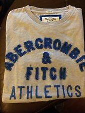 Abercrombie & Fitch Crew Neck T-Shirts for Men