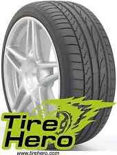 275/40ZR18 -Bridgestone Potenza RE050A- BLK 99Y)
