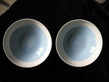 Earthenware Arthur Wood Pottery Bowls