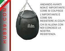 Avento Junior Set Palla Da Box Nero/rosso Con Riflesso 41be Sport Altri Sport