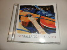 CD  Gary Moore - Ballads & Blues