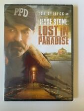Jesse Stone: Lost in Paradise DVD New and Sealed
