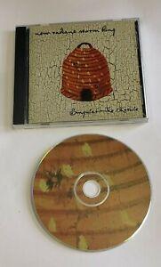 NEW RADIANT STORM KING - SINGULAR NO ARTICLE CD ***Unplayed*** Rainbow Quartz