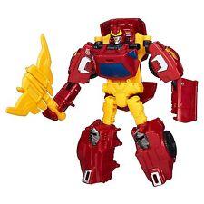 Transformers Generaciones Combinador guerras leyendas clase Rodimus (B2441)