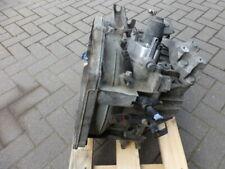 Opel Astra J - 1,6 Liter Turbo - 6 Gang Getriebe - M32 3,94 - 94 tkm