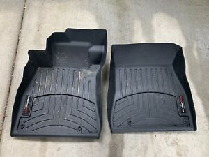 Weather Tech Digital Fit Floor Liners Nissan Sentra 2020