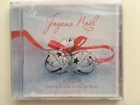 CD neuf °°JOYEUX NOEL°° 15 chants traditionnels de Noël
